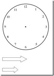 reloj agujas coloreartusdibujos (1)