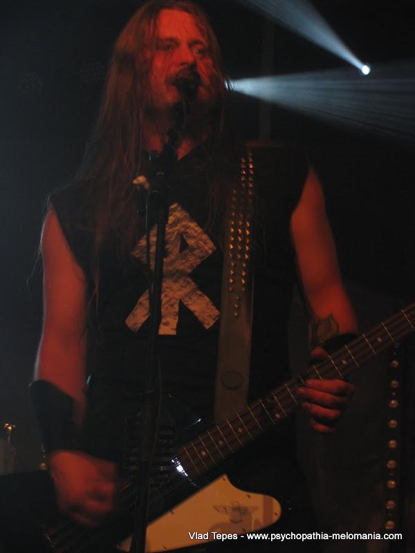 Enslaved @ Metal Méan Festival 20/08/2011