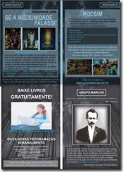 1º Jornal do Grupo Marcos - Julho/2015