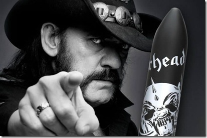 Lemmy-Vibrator