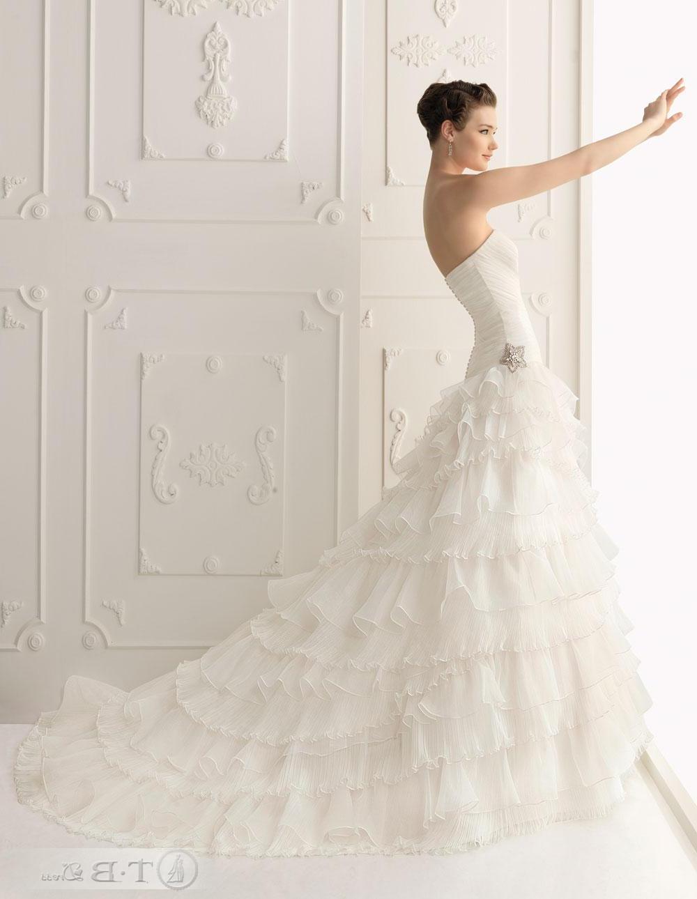 Wedding Dresses   2012
