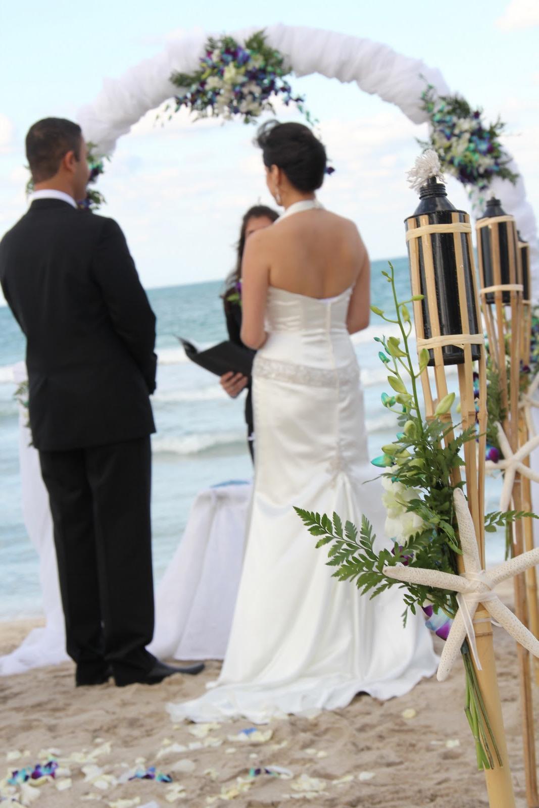 Blue Wedding    Forever in Love