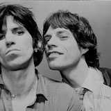 CASO DE AMOR E ÓDIO: KEITH RICHARDS X MICK JAGGER