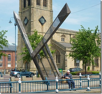 7 sculpture stalybridge