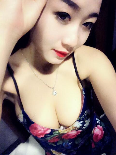 hot girl cong cong 14