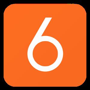 MIUI 6 - Launcher Theme v4.0.4