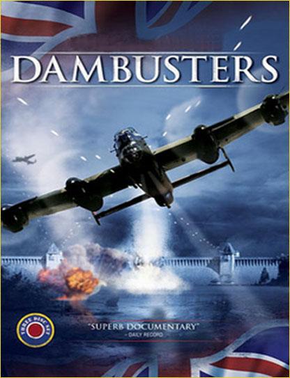 Niszczyciele Tam / Dambusters The Bouncing Bomb (2005) PL.TVRip.XviD / Lektor PL