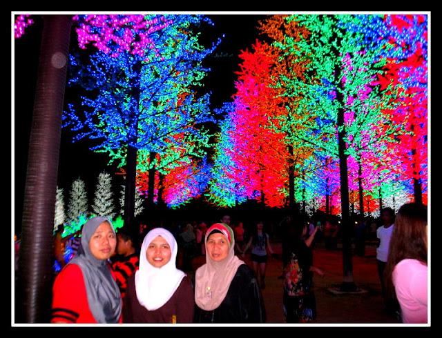 Ict Shah Alam - 2010