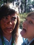 A Tania le encantó la mascarilla facial de Marta