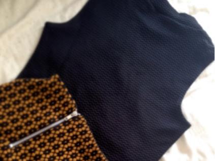 Welcome to My Wardobe:The New Skirt