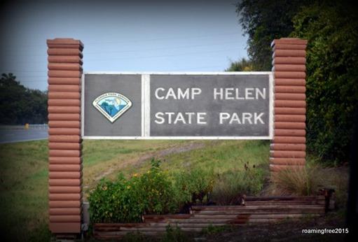 Camp Helen