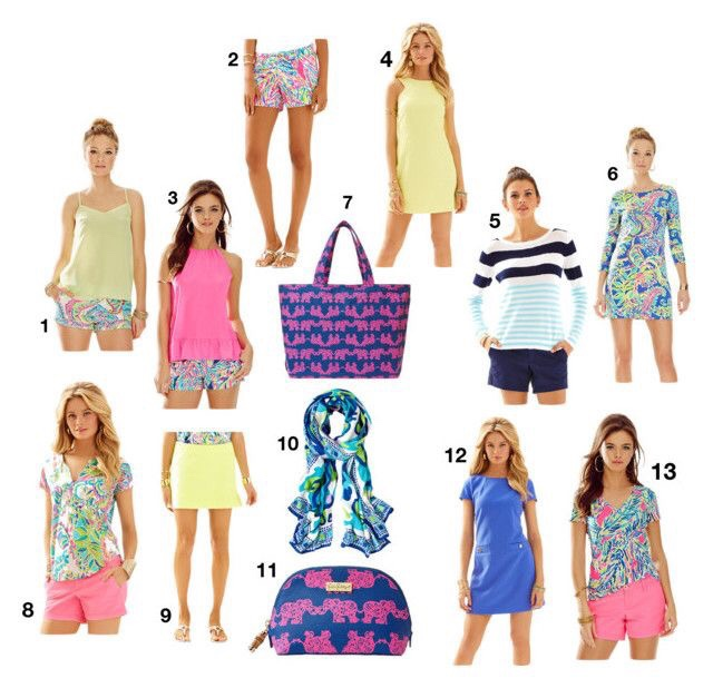 "alt=""Lilly Pulitzer Fall 2015"""