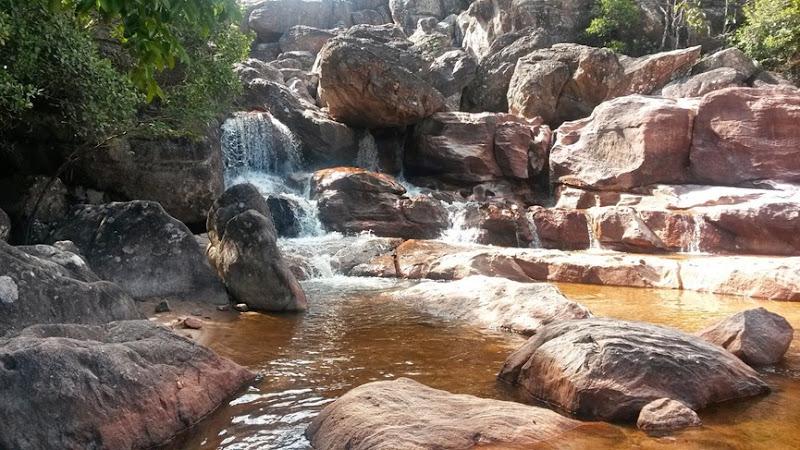 Cachoeira do Paiva, Amajarì - Roraima, foto:asaltasaventurasemroraima.blogspot.com.br#sthash.xfifBbzV.dpuf