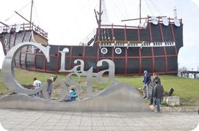 La muestra se hará en el centro de exposiciones la Carabela