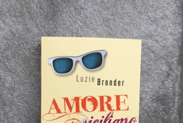 Rezension 'Amore siciliano'