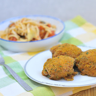 Baked Breaded Honey Chicken Recipes