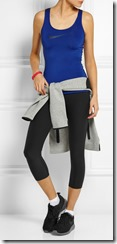 Nike Legend 2 stretch jersey leggings