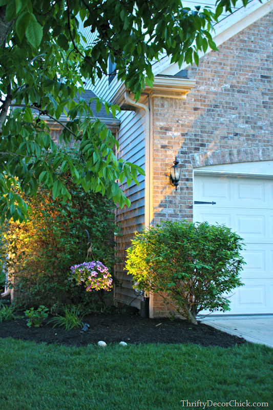flood landscaping lights