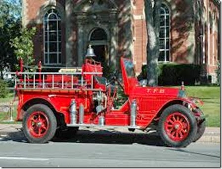 old-fire-truck