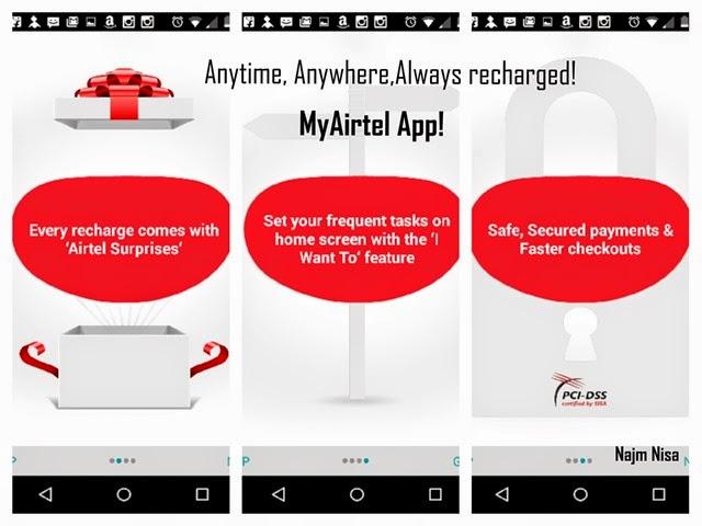 MyAirtel App