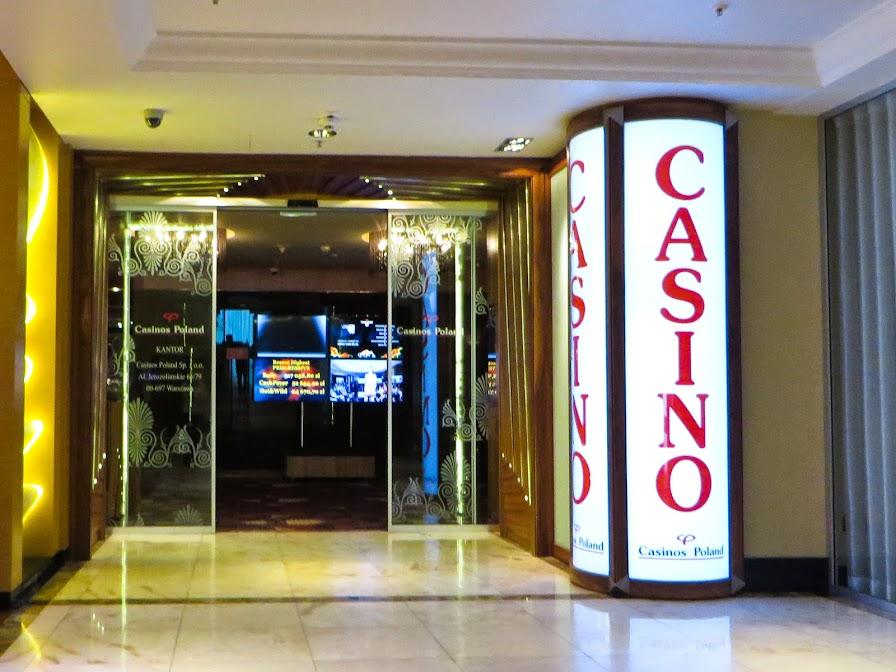 Польша казино отель мариотт crystal казино отзывы