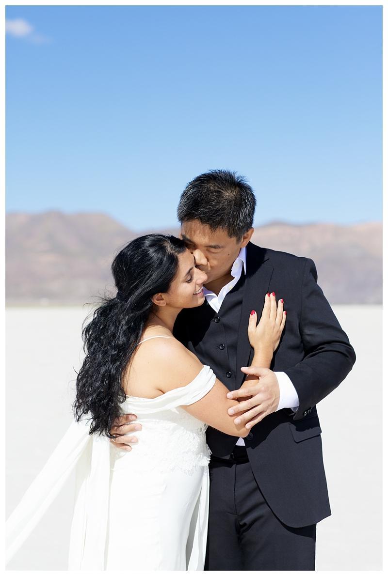 Bolivia AJ Chicago Wedding