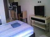 studio unit cheap price for sale   Condominiums for sale in Jomtien Pattaya