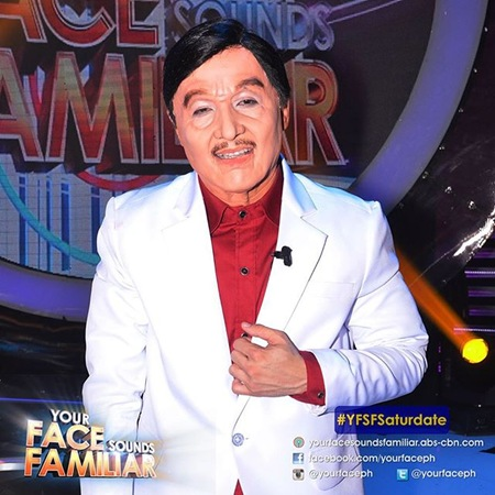 YFSF - Kean Cipriano as Dolphy