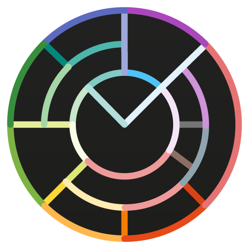 Amoled Lines Icon Pack APK Cracked Download