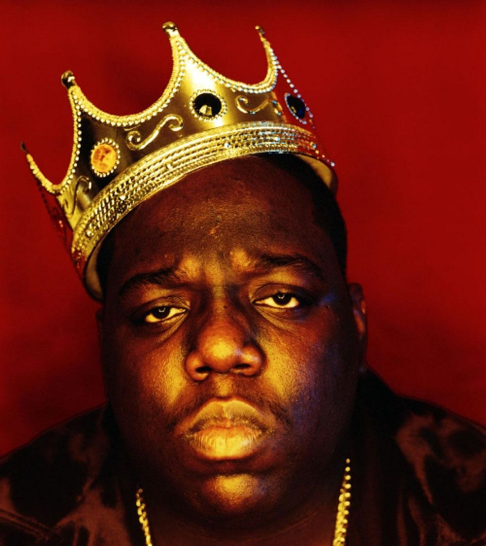 of Notorious B.I.G. This