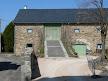 standard 2 storey barn, le Pirou