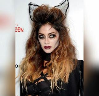 Nicole Scherzinger as Zombie