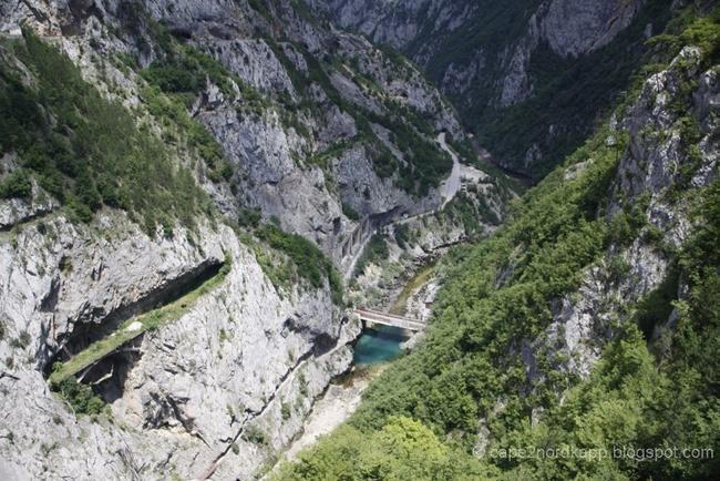 Dobrodosli u Crnu Goru