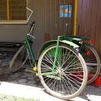Usa River Rehabilitation Center, Tricycle © Foto: S. Schlesinger | Outback Africa Erlebnisreisen