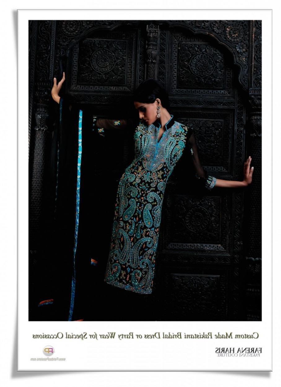 South Asian Wedding Dresses