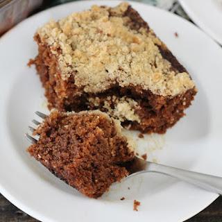 Shoofly Cake Recipes