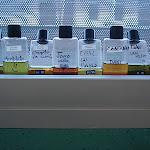 Perfumes hechos por los Rovers