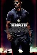 Sleepless (HDCAM)