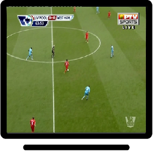 World Football Matches Live HD Icon