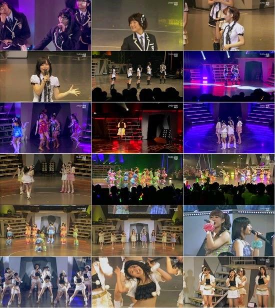 (TV-Variety)(1080i) AKB48グループ 冬だ!ライブだ!ごった煮だ!~遠征出来なかった君たちへ~チームS公演 150419