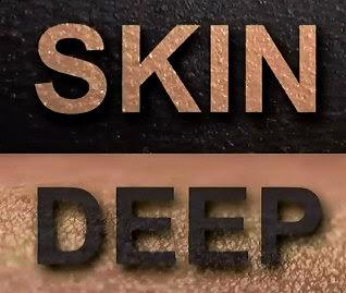 To tylko skóra / Skin Deep (2010) PL.TVRip.x264 / Lektor PL