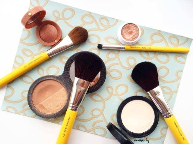 bdellium makeup brushes