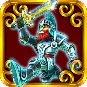 Brave Knight Rush v1.0.0 (Mod Money)