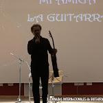 """17: Espectáculo para escolares """"Mi amiga la guitarra"""" José Luis Ruiz del Puerto"""