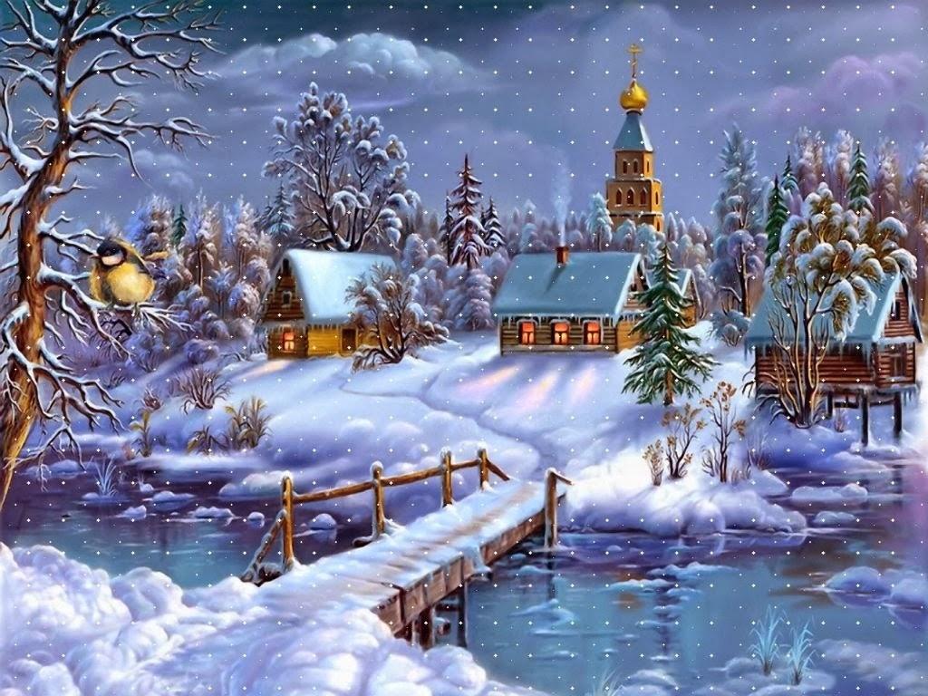 Los diez paisajes más bellos de Finlandia Visit Finland - Paisajes De Navidad Hermosos