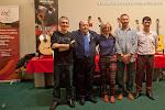Un gran equipo el de Guitarras Alhambra
