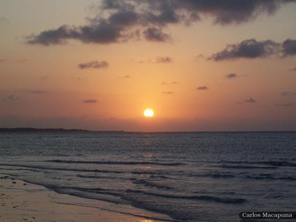 Praia das Corvinas - Salinopolis, Parà, fonte: Carlos Macapuna/Panoramio
