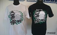T-Shirt-Druck-TSC MG