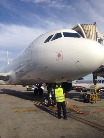 Aviador y piloto: 2015