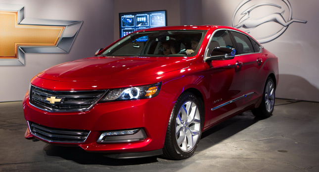 new 2014 chevrolet impala starts from 28 445 in canada enter your blog name here. Black Bedroom Furniture Sets. Home Design Ideas